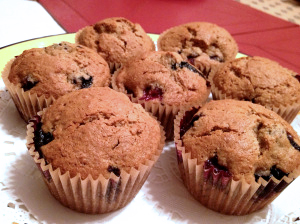 blueberry-muffins-fresh-and-hot-from-the-oven