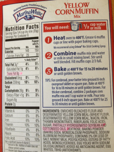 "Look for the word ""Hydrogenated""–If you see if–DON'T EAT IT!"